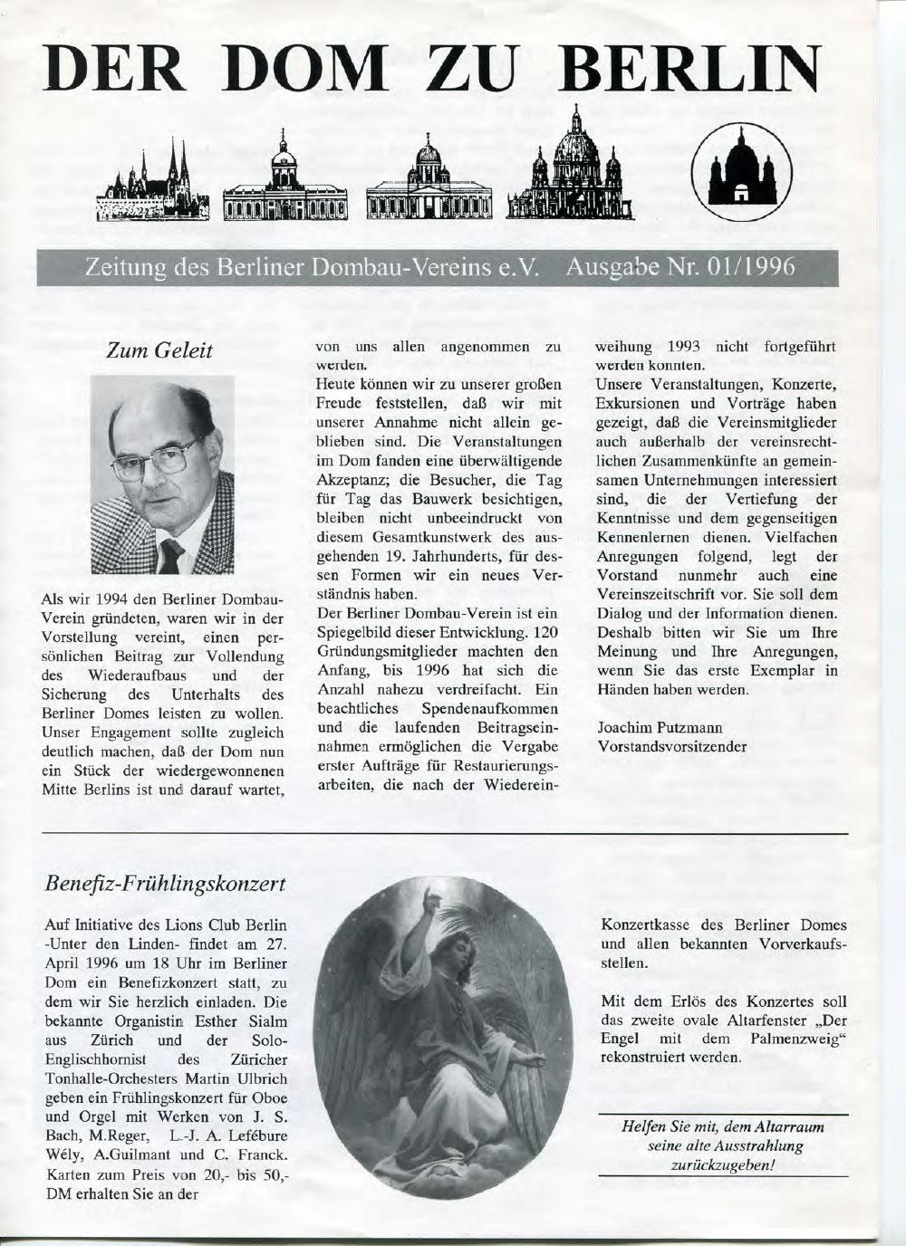 Dombau-Verein-Berlin Zeitung 01