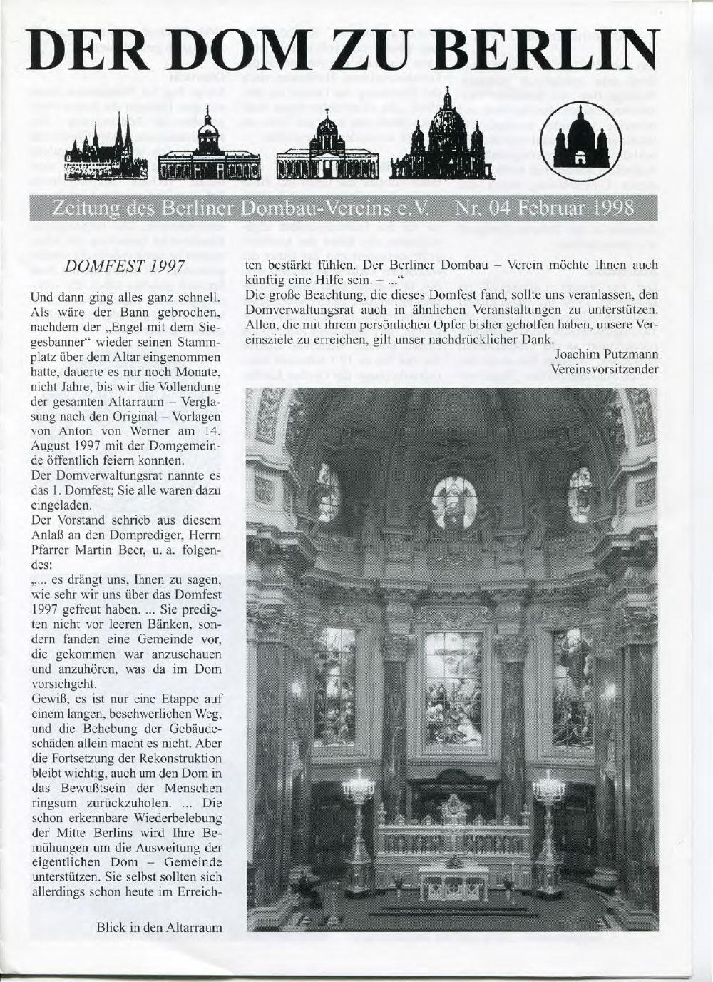 Dombau-Verein-Berlin Zeitung 04