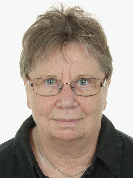 Sigrid Riesberg